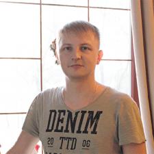 Freelancer Виталий К. — Russia, Chelyabinsk. Specialization — Web programming, HTML/CSS