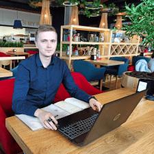 Freelancer Богдан Ривный — Accounting services, 1C