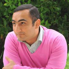 Freelancer Ramin M. — Kyrgyzstan, Бишкек. Specialization — HTML/CSS, Web programming