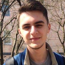 Фрилансер Роман Б. — Украина, Хмельницкий. Специализация — PHP