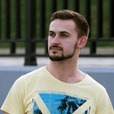 Freelancer Максим В. — Russia, Volgograd. Specialization — 3D modeling, 3D modeling and visualization