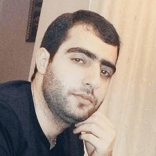 Freelancer Robert M. — Armenia, Erevan. Specialization — Web programming, HTML/CSS