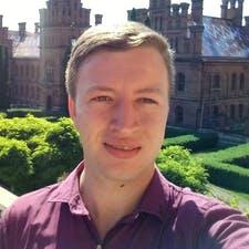 Freelancer Ростислав П. — Ukraine, Chernovtsy. Specialization — Apps for Android, Java