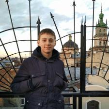 Freelancer Яков Угорчук — HTML/CSS, Web design