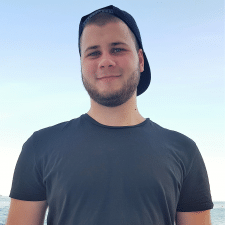 Фрилансер Роман Г. — Украина, Одесса. Специализация — HTML/CSS верстка, Javascript