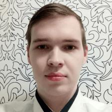 Freelancer Роман Л. — Russia, Perm. Specialization — Logo design, Web design