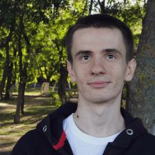 Замовник Роман Ч. — Україна, Одеса.