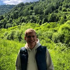 Фрилансер Roman H. — Украина, Львов. Специализация — Логотипы, Обработка фото