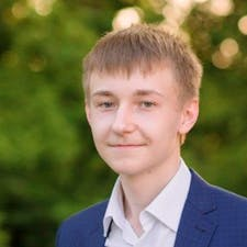Freelancer Роман Х. — Ukraine, Ternopol. Specialization — Python, Web programming