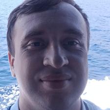 Freelancer Роман К. — Ukraine. Specialization — Audio/video editing
