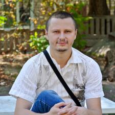 Фрилансер Роман Б. — Украина, Никополь. Специализация — Наружная реклама, Векторная графика
