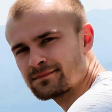 Фрилансер Роман Ж. — Беларусь, Брест. Специализация — HTML/CSS верстка, Javascript