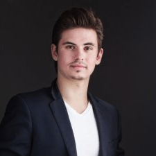 Freelancer Roman N. — Ukraine. Specialization — Java, Apps for Android