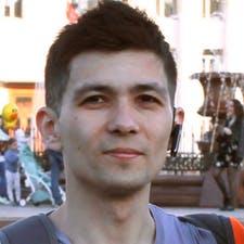 Freelancer Роман Ч. — Russia, Khabarovsk. Specialization — HTML/CSS, JavaScript