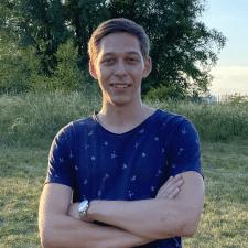 Freelancer Роман Л. — Ukraine, Kyiv. Specialization — Python, Web programming