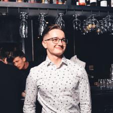 Freelancer Ростислав Я. — Ukraine, Kyiv. Specialization — HTML and CSS, JavaScript