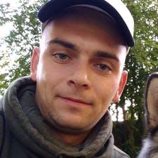 Freelancer Ростислав С. — Ukraine, Kharkiv. Specialization — HTML/CSS, JavaScript