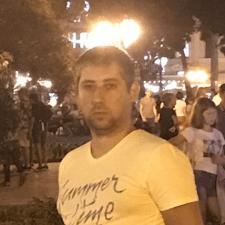 Freelancer Sergey R. — Ukraine. Specialization — Web programming