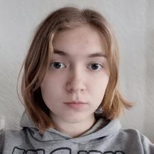Фрилансер Руфіна К. — Украина.