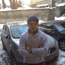 Freelancer Ruslan R. — Ukraine, Lvov. Specialization — PHP, HTML/CSS