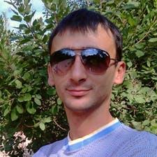 Фрилансер Руслан Д. — Украина, Одесса. Специализация — Python, C/C++