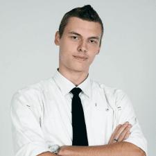 Фрилансер Ruslan Shyrokopoias — Фирменный стиль, Полиграфический дизайн