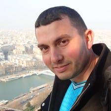 Фрілансер Ruslan K. — Ізраїль, Ашдод. Спеціалізація — Адміністрування систем, DevOps
