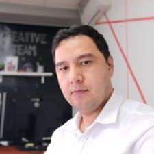 Фрилансер Рустем Житенов — Компьютерные сети, Администрирование систем