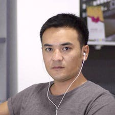 Freelancer Азамат А. — Kyrgyzstan, Ош. Specialization — Vector graphics, Business card design