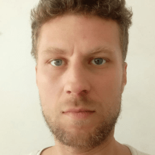 Freelancer Антон Р. — Ukraine, Kyiv. Specialization — Web programming, System programming