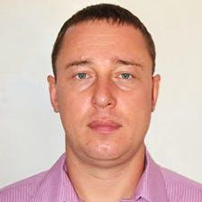 Freelancer Александр С. — Ukraine, Poltava. Specialization — Apps for Android, Java