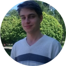 Freelancer Pavel V. — Ukraine, Zaporozhe. Specialization — Web programming, PHP