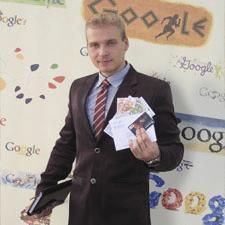 Фрилансер Руслан К. — Украина, Черновцы. Специализация — Баннеры, Дизайн сайтов