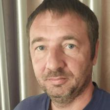 Freelancer Сергей М. — Ukraine, Odessa. Specialization — Video processing, Audio/video editing