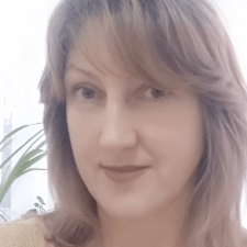 Freelancer Світлана Б. — Ukraine, Odessa. Specialization — Copywriting, English