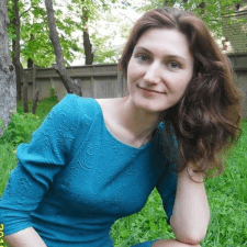 Freelancer Nina P. — Ukraine, Chernigov. Specialization — Social media marketing