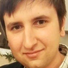 Фрилансер Денис С. — Россия, Москва. Специализация — Разработка под Android, Java