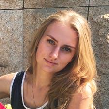 Фрилансер Kateryna N. — Польща, Poznan. Спеціалізація — Просування у соціальних мережах (SMM), Управління проектами