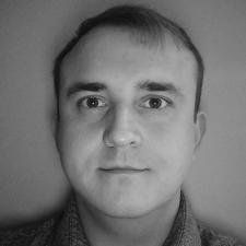 Freelancer Yaroslav K. — Ukraine, Kyiv. Specialization — JavaScript, HTML/CSS