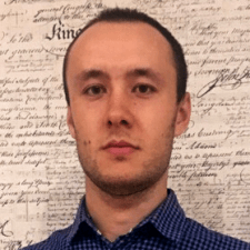 Фрилансер Семен К. — Россия, Красноярск. Специализация — Создание сайта под ключ, HTML/CSS верстка