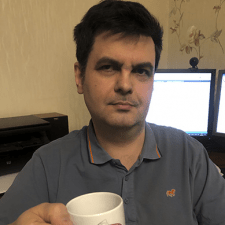 Фрилансер Олександр Р. — Украина, Киев. Специализация — Базы данных, Обработка данных