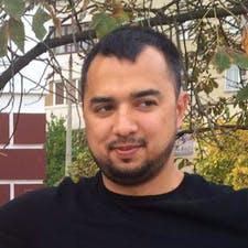 Client Murat M. — Ukraine, Kyiv.