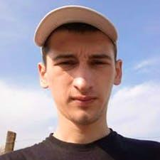 Client Alexandru G. — Moldova, Kishinev.
