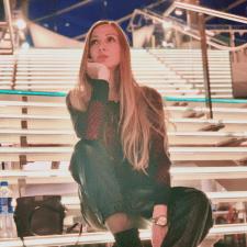 Фрілансер Aleksandra G. — Україна, Одеса. Спеціалізація — Поліграфічний дизайн, Дизайн сайтів