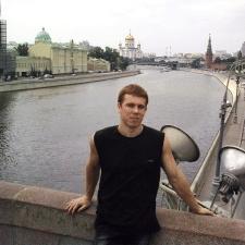 Фрилансер Aleksandr D. — Беларусь, Витебск. Специализация — Оформление страниц в социальных сетях, Дизайн визиток