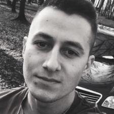 Freelancer Александр В. — Ukraine, Kyiv. Specialization — Web design, HTML/CSS