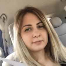 Фрилансер Оксана Сотник — Social media marketing, Project management