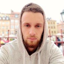 Freelancer Oleksandr K. — Ukraine, Kyiv. Specialization — C#, JavaScript