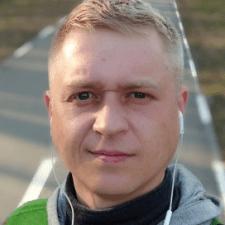 Freelancer Алексей С. — Ukraine, Kharkiv. Specialization — Website development, Website maintenance