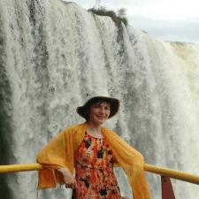 Freelancer Sara Araujo — Text translation, English